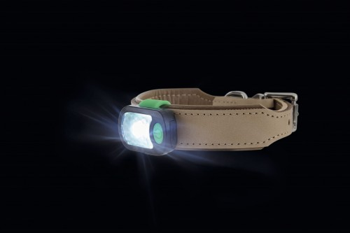 Hunter przywieszka LED Flashlight