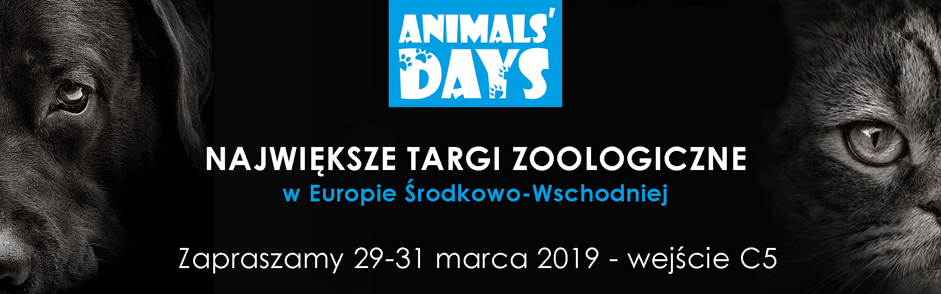 Targi Animals Days 2019